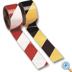 Reflective Warning Stripe Tape
