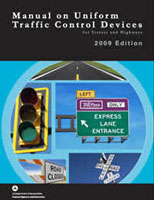 MUTCD 2009 Manual